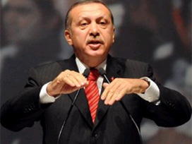 Başbakan Erdoğan'dan Sürpriz Teklif