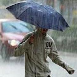 Kuvvetli yağış etkili olacak...