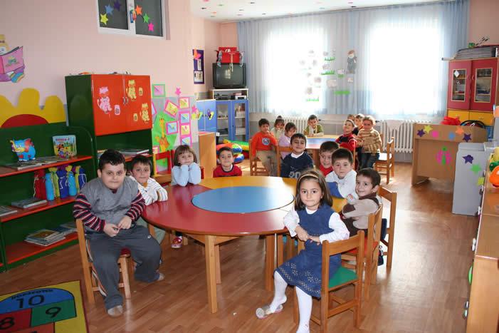 Okul öncesi eğitim, bireyin topluma yararlılığını artırıyor
