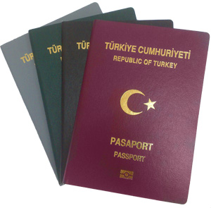 2016 pasaport bedeli belli oldu