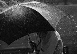 Kuvvetli yağış uyarısı / Haritalı