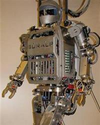 Milli Eğitim Bakanlığı 7. uluslararası robot yarışması