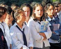 Liselerde disiplin iş yükü artacak