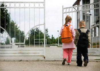 Bahçesi olmayan dersane, özel okul olamayacak