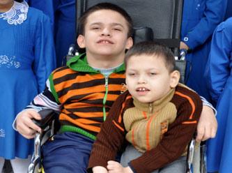 Engelli bireylerin destek eğitim miktarları artırıldı