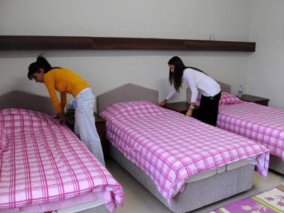 Yüksek öğrenimde yurtların yatak ihtiyacı 143 bin
