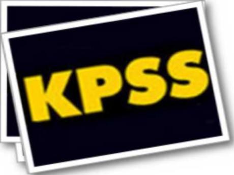 KPSS 2012/1 ile alınacak kadroların dağılımı açıklandı