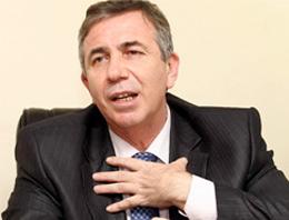Mansur YAVAŞ CHP'ye EVET Dedi