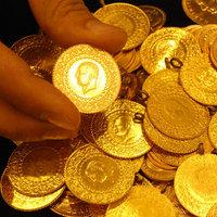 Çeyrek altın fiyatlarında son durum...