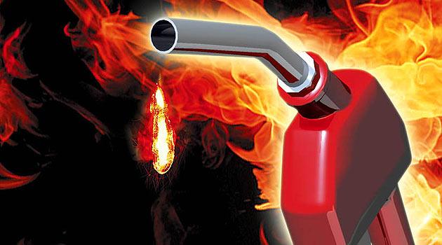 Benzin fiyatlarına indirim