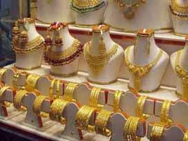 Altın fiyatları ve çeyrek altın fiyatı ne kadar oldu? - 3 Kasım 2015