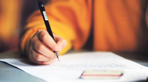 Sınav Görevi Tercih Sistemi Değişiyor