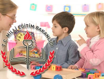 Okullara Okula Giriş Çıkış Saatleri Yazısı