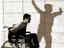 Engelli öğretmenler atama bekliyor