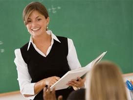 Öğretmenlere 66 ay eğitimi