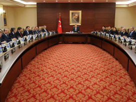 Bakan yardımcılığı kadrolarında Trabzon ve Rize ağırlığı