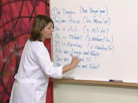 MEB'den İngilizce Eğitimine Yeni Müfredat