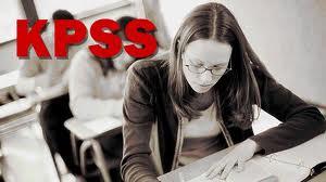 KPSS ön lisans sınavı yapıldı