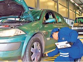 Araç muayenesini yaptırmayanların yapılandırma süresi uzatıldı