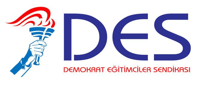 DES, öğretmenler için 250 TL kira yardımı istiyor