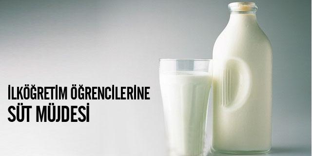 Okul Sütü ihalesine 5 firma katıldı