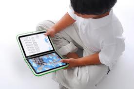Elektronik Ortamda Hizmete Sunulan İlk ve Orta Öğretim Ders Kitapları