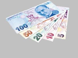 Hesabında 1 milyon lira bulunan sayısı, 5,5 kat arttı