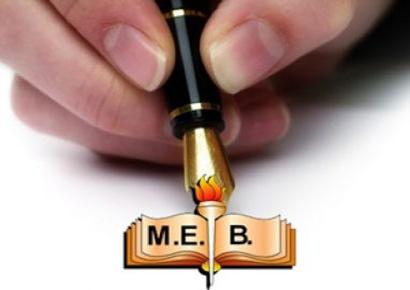 MEBde Grup Başkanı Atamaları Yapıldı