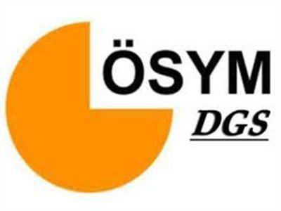 2012-DGS tercih kılavuzu yayımlandı