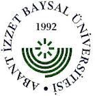 Abant İzzet Baysal Üniversitesi Öğretim Üyesi alım ilanı