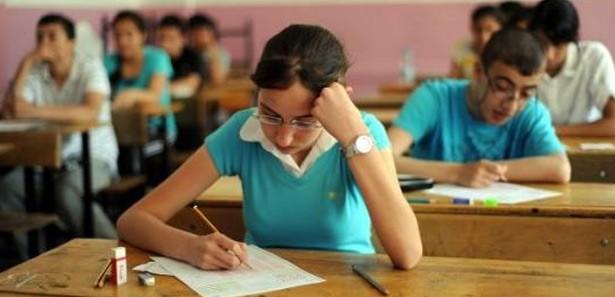 Liselerde sorumluluk sınavları sorunu