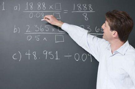 Yurtdışı Öğretmenlik Sınav Sonucu