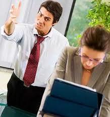 Öğretmenden okul müdürüne mobbing şikayeti