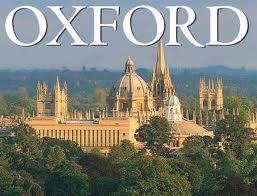Oxford Üniversitesi'nin teklifini yanlışlıkla yaktı