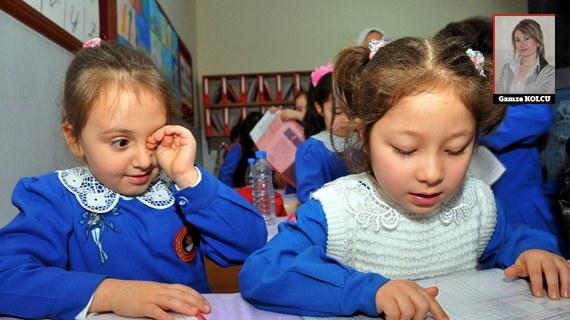 Ankara'da Sınıflar 35 kişilik olacak
