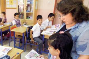 Öğretmenin maaşı sınavla artacak