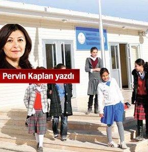 İstanbul'da prefabrik çözüm!