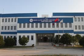 İzmir Kâtip Çelebi Üniversitesi Öğretim Üyesi alım ilanı