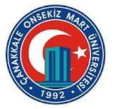 OnsekizMart Üniversitesi Öğretim Üyesi alım ilanı