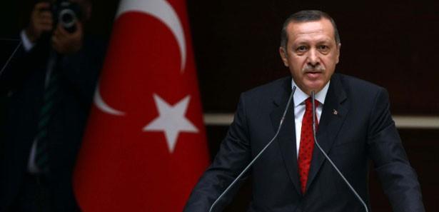 Erdoğan'dan şok eden Azeri şiiri VİDEO