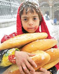 Yoksulluk sınırı 3 bin 121 lira