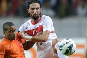 Hollandaya 2-0 kaybettik