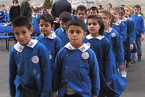 Eğitim yılı, 11 bin 536 yeni derslikle başlıyor