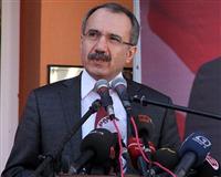 Bakan Dinçer'den 'dershane' açıklaması