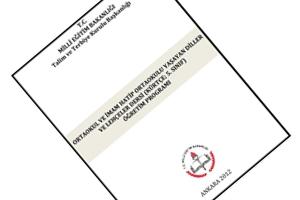 Kürtçe Dersi Programı Yayımlandı