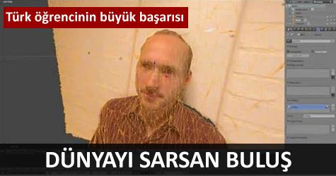 3D modellemede Türk devrimi