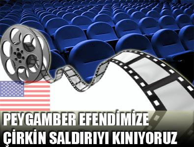 Türk Eğitim-Sen Peygamberimize Saldırıyı Kınadı