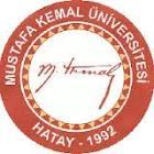 Mustafa Kemal Üniversitesi Öğretim Üyesi alım ilanı