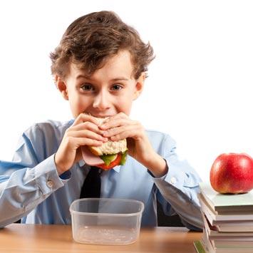 Özel okullarda fahiş yemek fiyatı iddiası