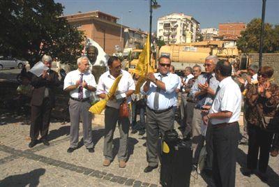 Basın açıklaması yapan 22 eğitimciye 169ar Lira ceza